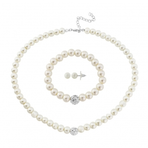 3 PIECE PEARL NECKLACE SET_01